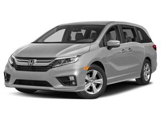 2018 Honda Odyssey Mini-van Passenger