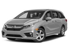 2018 Honda Odyssey EX Res