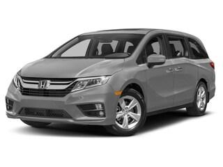 2018 Honda Odyssey EX-L w/RES Van Passenger Van