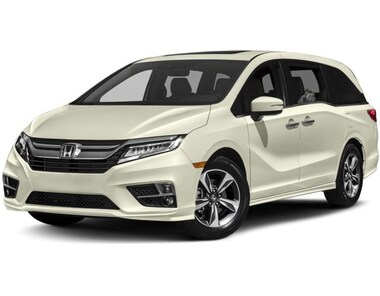 2018 Honda Odyssey Touring CALL FOR SPECIAL PRICING Van Passenger Van