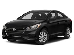 2018 Hyundai Accent LE Sedan
