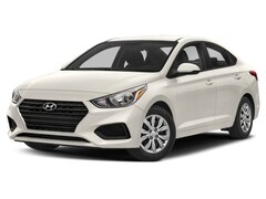 2018 Hyundai Accent GL - $102 Biweekly - NEW DESIGN Sedan