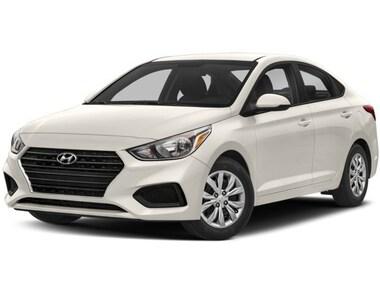 2018 Hyundai Accent LE - $86 Biweekly - ALL NEW LOOK!! Sedan
