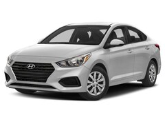 2018 Hyundai Accent GL Sedan