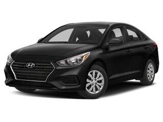 2018 Hyundai Accent (4) GL - at Sedan