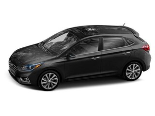 2018 Hyundai Accent (5) GL - at Hatchback
