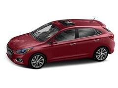 2018 Hyundai Accent GLS Hatchback
