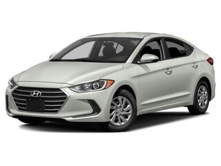 2018 Hyundai Elantra L Car