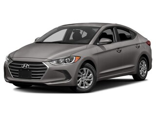 2018 Hyundai Elantra GLS-Leather-Sunroof Sedan