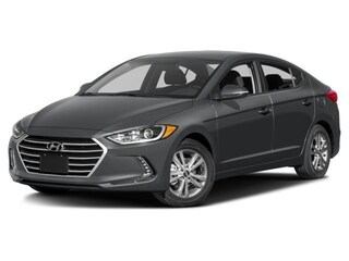 2018 Hyundai Elantra GLAPPLE CARPLAY | ANDROID AUTO Sedan