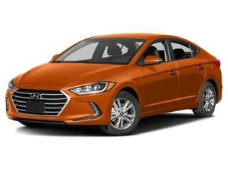 2018 Hyundai Elantra GLS GLS