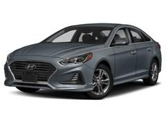 2018 Hyundai Sonata GL Sedan