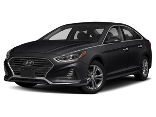 2018 Hyundai Sonata LIMITED - $181 Biweekly - Navigation Sedan