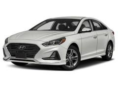 2018 Hyundai Sonata GL Car