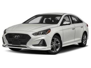 2018 Hyundai Sonata SE Sedan