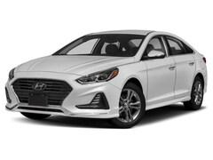 2018 Hyundai Sonata GLS Sedan