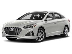 2018 Hyundai Sonata 2.4 Sport Sedan