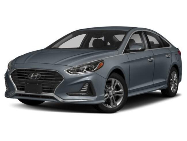 2018 Hyundai Sonata GLS TECH Car