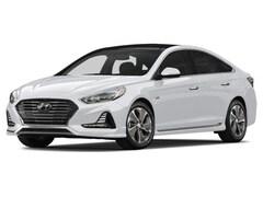 2018 Hyundai Sonata Hybrid GL Sedan