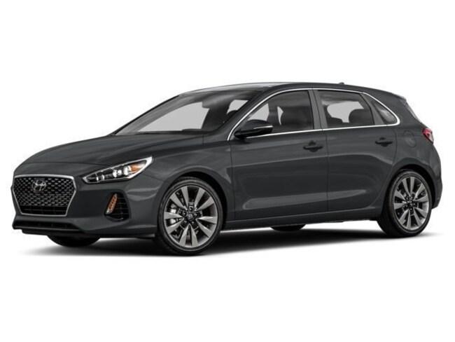 2018 Hyundai Elantra GT GL Hatchback