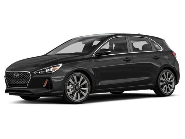 2018 Hyundai Elantra GT 5DR GL SE Hatchback