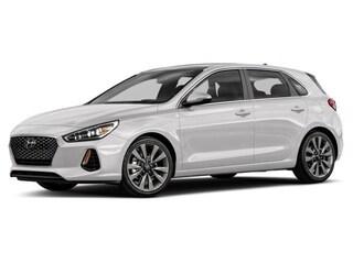 2018 Hyundai Elantra GT GLS Hatchback