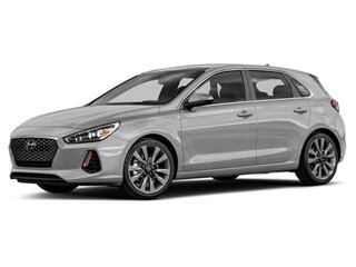 2018 Hyundai Elantra GT 5DR SPORT Hatchback