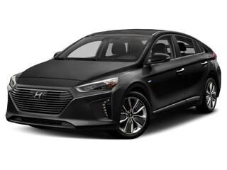 2018 Hyundai Ioniq Hybrid 5DR FWD Hatchback