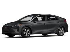 2018 Hyundai Ioniq Plug-In Hybrid SE Hatchback