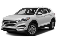 2018 Hyundai Tucson Premium 2.0L SUV