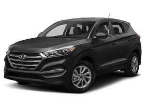 2018 Hyundai Tucson AT AWD GL