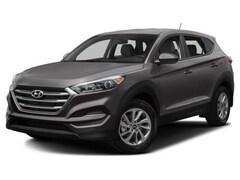 2018 Hyundai Tucson AWD 2.0L Base SUV