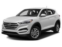 2018 Hyundai Tucson Luxury 2.0L SUV