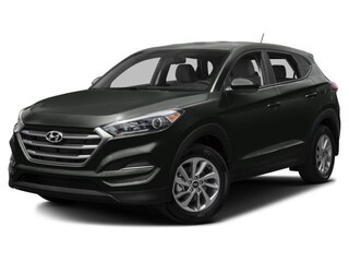 2018 Hyundai Tucson AWD 2.0L Luxury