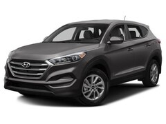2018 Hyundai Tucson AWD 2.0L Luxury