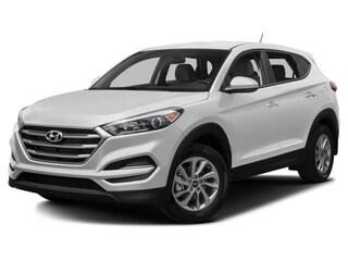 2018 Hyundai Tucson 1.6T AWD Noir Auto (Winter White) VUS
