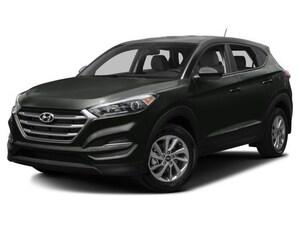 2018 Hyundai Tucson Noir 1.6T