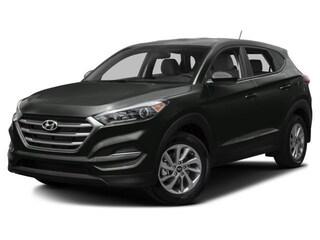 2018 Hyundai Tucson AWD 1.6T Noir-PANO SNRF/HTD FR&R STS/19'' WHEELS SUV