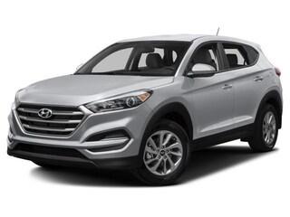 2018 Hyundai Tucson 1.6T AWD Ultimate Auto (STD Paint) VUS