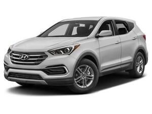 2018 Hyundai Santa Fe SPORTB