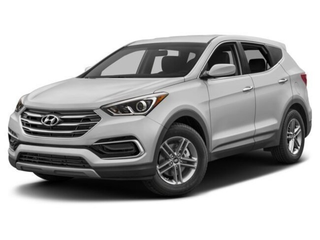 New 2018 Hyundai Santa Fe Sport For Sale | Nanaimo BC