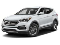 2018 Hyundai Santa Fe Sport 2.4 Premium SUV
