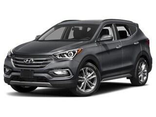 2018 Hyundai Santa Fe Sport AWD 2.0T SE Auto VUS