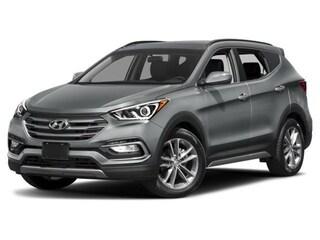 2018 Hyundai Santa Fe Sport SF 2.0T LTD AWD SUV