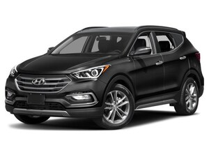 2018 Hyundai Santa Fe Sport SE 2.0T