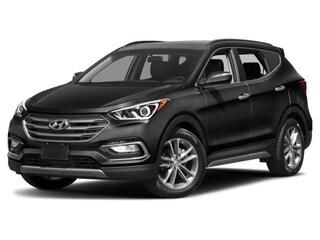2018 Hyundai Santa Fe Sport 2.0T Sport Utility