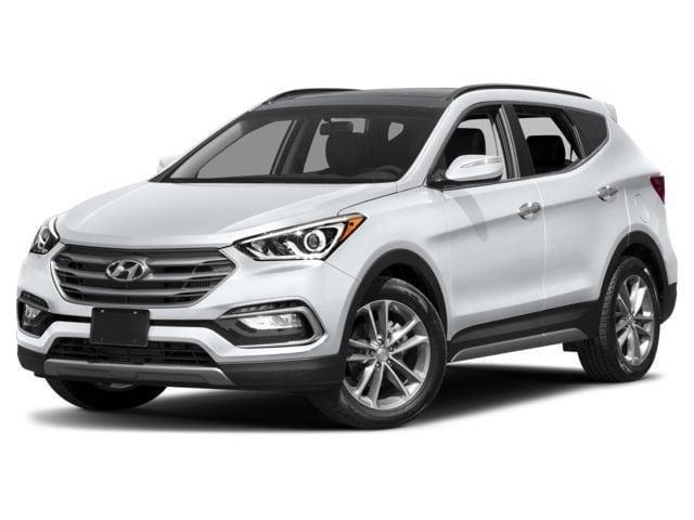 2018 Hyundai Santa Fe Sport 2.0T Limited SUV