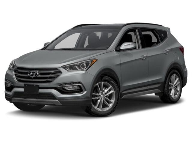 2018 Hyundai Santa Fe Sport 2.0T Ultimate SUV