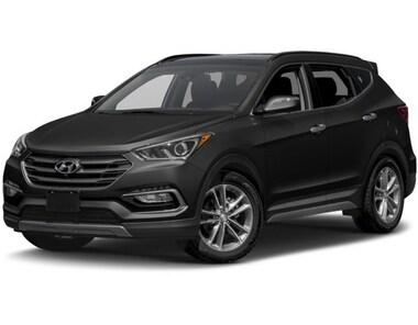 2018 Hyundai Santa Fe Sport AWD 2.0T Ultimate SUV
