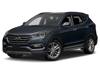 2018 Hyundai Santa Fe Sport 2.0T ULT SUV
